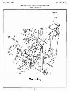 Mercury 60 Hp 4 Stroke Parts Manual