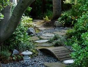 les 25 meilleures idees de la categorie pont de jardin sur With decorer son jardin avec des galets 3 les 25 meilleures idees de la categorie jardins modernes