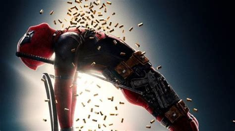 Deadpool Wallpaper For Laptop Trailerchest The Trailer For Deadpool 2 Is Finally Here And It Looks Absolutely Hilarious Joe Ie