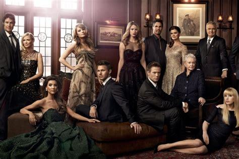 les soaps americains  genre irremplacable le monde