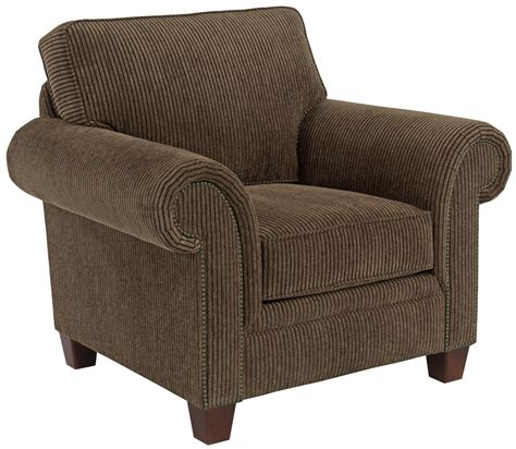 broyhill furniture travis transitional upholstered arm