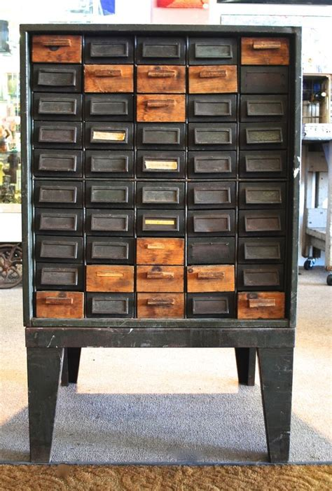 industrial storage cabinets with bins 17 best images about industrial steel cabinets on
