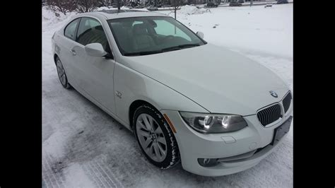 2011 Bmw 328i Coupe by Sold Pre Owned 2011 Bmw 328i Xdrive Coupe