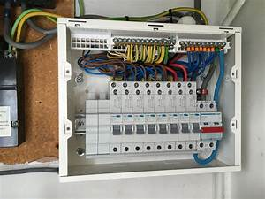 New Wiring Diagram Dual Rcd Consumer Unit