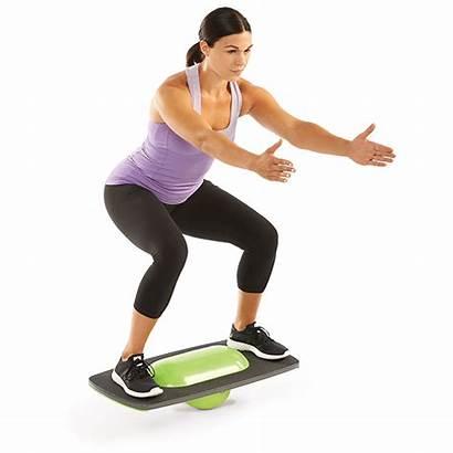 Board Balance Dynamic Trainer Optp Boards Calf