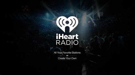 iheartradio for android tv android apps on play