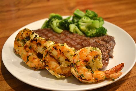 Simple And Easy Surf And Turf
