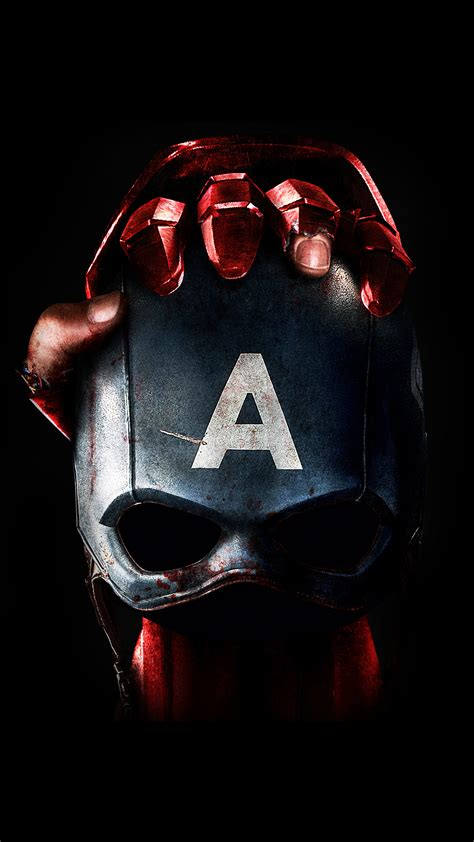 hd captain america wallpaper  android