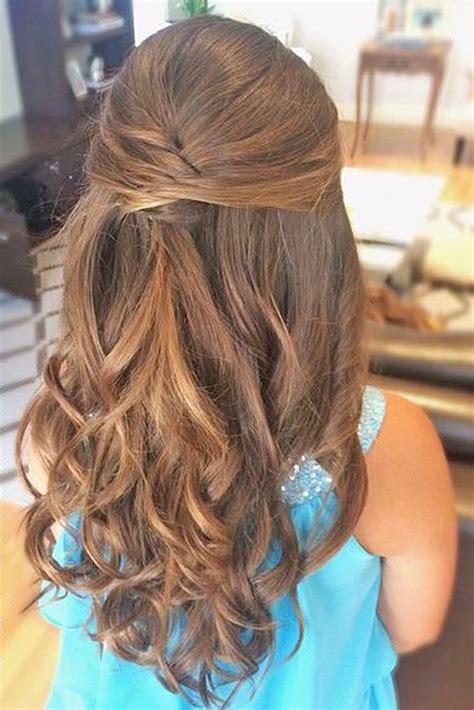 cute flower girl hairstyles   httpwww