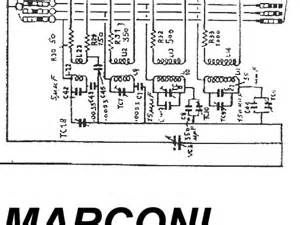 marconi wireless radio diagram marconi free engine image With radio waves diagram radio free engine image for user manual download