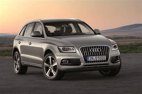 Q5 Image by 2013 Audi Q5 Overview Cars