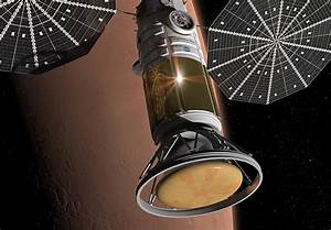Private Mars Voyage in 2021 (Gallery) | Inspiration Mars ...