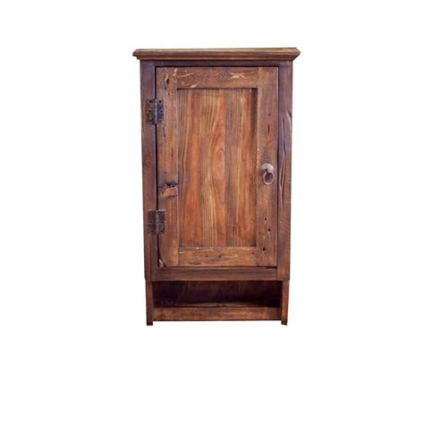 rustic bathroom medicine cabinets purchase reclaimed medicine cabinet online made from 100