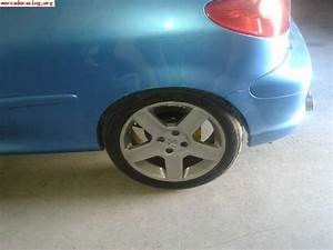 Despiece Peugeot 206rs