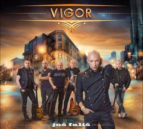 GRUPA VIGOR Tour Dates, Concert Tickets, & Live Streams