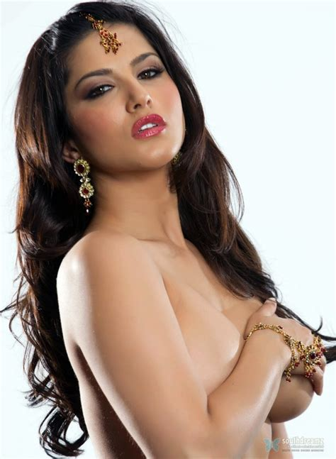 Sunny Leone Not Going For Cheap Publicity Stunts