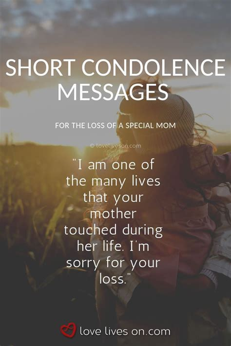 Memorial cards are small, sturdy, laminated cards (about the size of a playing card) that offer a tribute to the deceased. Condolences | 275+ Best Messages You Can Use | Sympathy quotes, Condolence messages, Words of ...