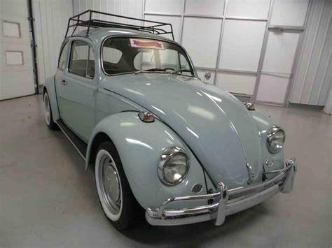 volkswagen beetle 1967 1967 volkswagen beetle for sale classiccars com cc 914072