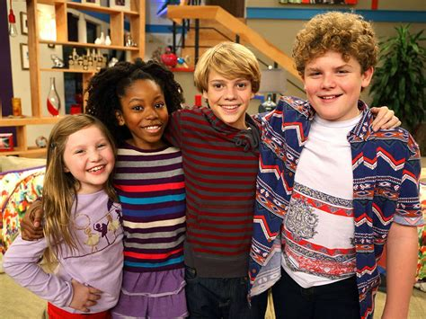 Nickalive Nickelodeon Usa To Premiere Henry Danger Tv