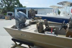 Used Jon Boats For Sale In Central Florida by 2010 Used G3 Boats 1860 Sc Jon Boat For Sale 10 495