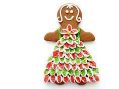 images  gingerbread men  pinterest