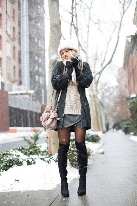 A Gallery of 16 Winter Outfit Ideas for 2015 - Pretty Designs