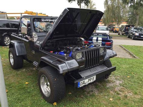 turbo jeep wrangler jeep wrangler with a twin turbo viper v10