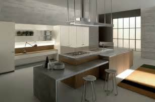 island stools kitchen countertop with concrete look kitchen countertops made