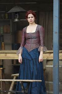 Klondike images Conor Leslie as Sabine HD wallpaper and ...