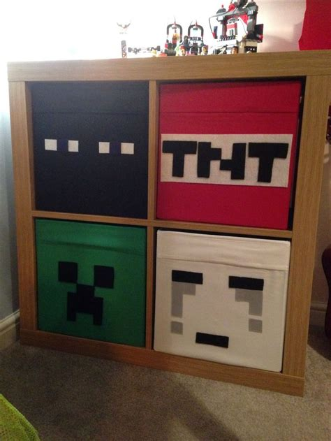 the 25 best ideas about minecraft bedroom decor on