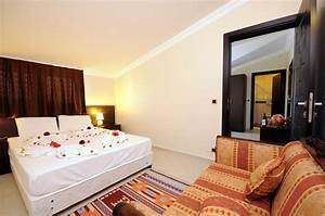 Hotel Holiday Calbis - Dalyan | Rooms