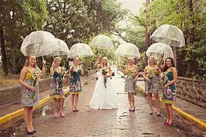 Wet weather wedding advice simply peachy event design for Umbrella wedding photos