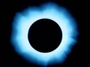 Total Solar Eclipse 2015