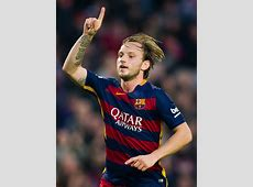 Ivan Rakitic Photos Photos FC Barcelona v RC Deportivo