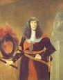 John George II, Elector of Saxony | Eric Flint Wiki ...