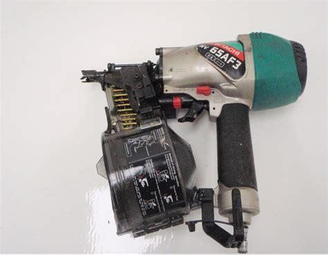 Nail Gun Decking (coil) / Fencing / Clout
