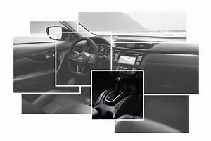 Soufflet Voiture : design nissan x trail 4x4 crossover voiture 7 places nissan ~ Gottalentnigeria.com Avis de Voitures