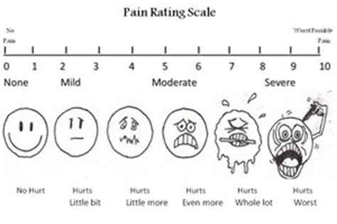 limitations  patient pain assessment journal