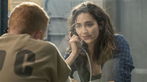 kelly shameless actress emmy rossum s shameless season 9 exit confirmed by