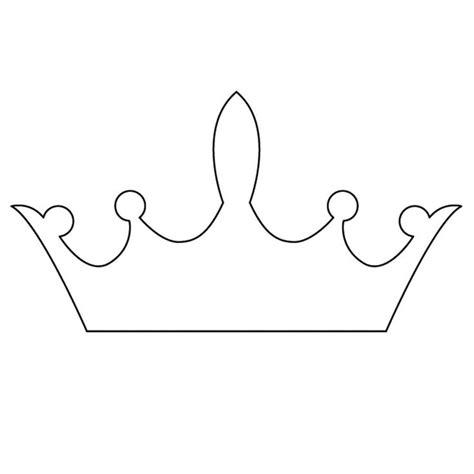 free printable tiara template the world s catalog of ideas