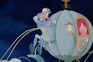 Ode to the Fairy Godmother Scene | Oh My Disney | Awww