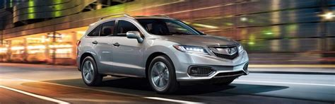 Acura Rdx Lease Rates by Step Up To An Acura Rdx 318 Month 0 Lease