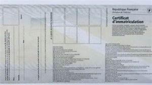 Comment Obtenir Une Carte Grise : remplir certificat dimmatriculation ~ Medecine-chirurgie-esthetiques.com Avis de Voitures
