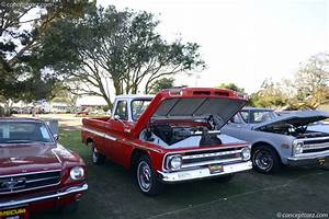 Auction Results And Data For 1965 Chevrolet Series C10
