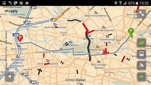 Itinéraire Gratuit Mappy : les meilleures alternatives google maps pour le gps androidpit ~ Medecine-chirurgie-esthetiques.com Avis de Voitures