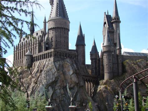 image gallery harry potter universal