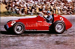 Gallery - Formula 1 - Statistics 1950