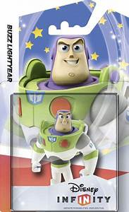 Disney Infinity Buzz Lightyear Figure Games Zavvicom