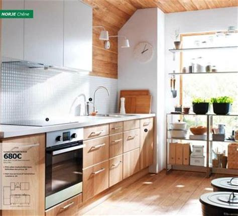cuisine ikea chene acheter une cuisine ikea le meilleur du catalogue ikea