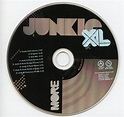 Junkie XL - More | Releases, Reviews, Credits | Discogs